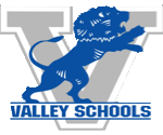 Valley Schools Best Private School in Bakersfield Logo